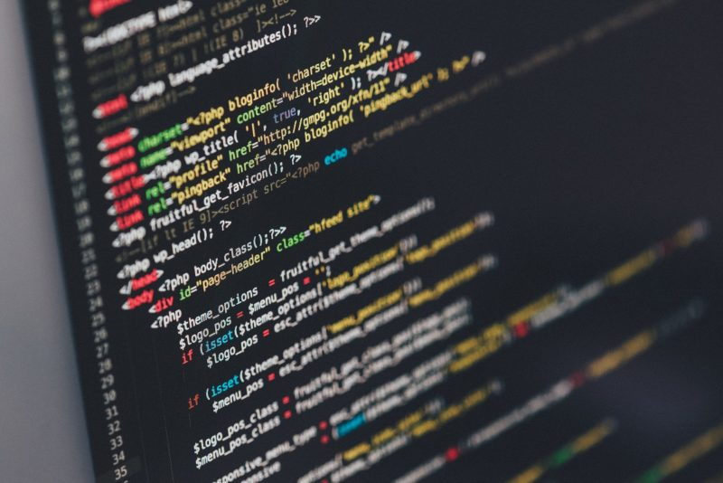 why is grammar important in computer code