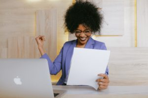 becoming proficient vs fluent is an achievement
