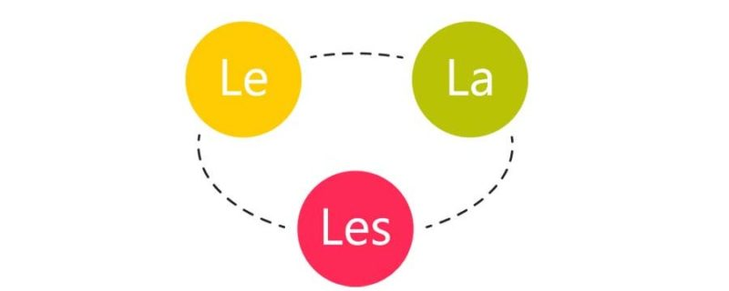 Learn about French definite and indefinite articles