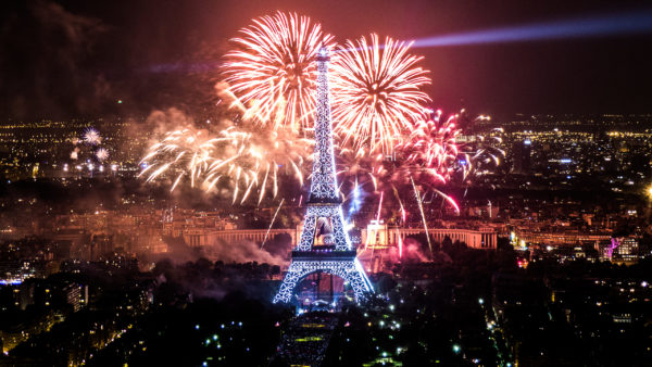 French holidays are a huge part of French culture.