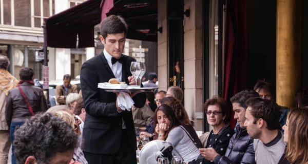 French restaurant culture