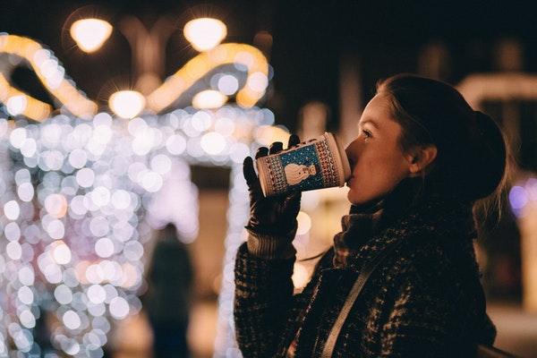 German Christmas Market culture