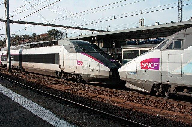 public transportation in france sncf