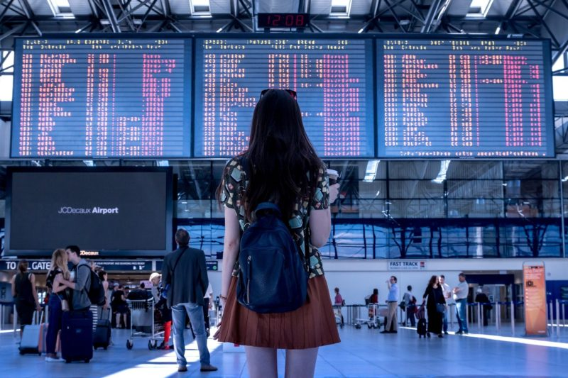 traveling comfortably is why you should learn a second language