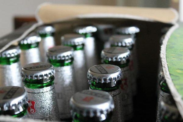 german case of beer