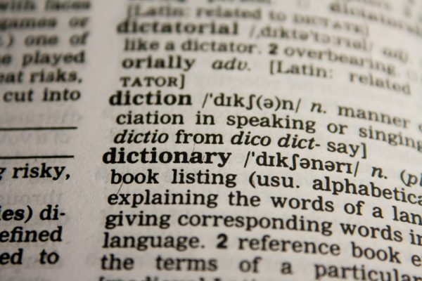 learning vocabulary in another language can be daunting