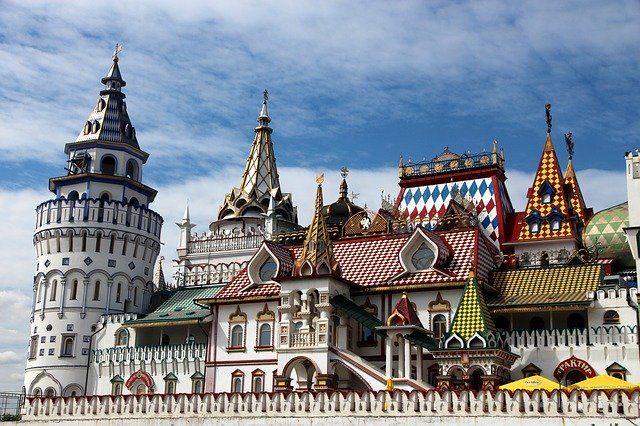 learn russian to travel