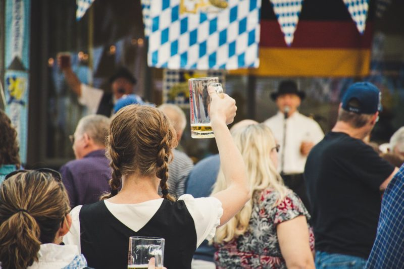Travel in Germany confidently with these common phrases.
