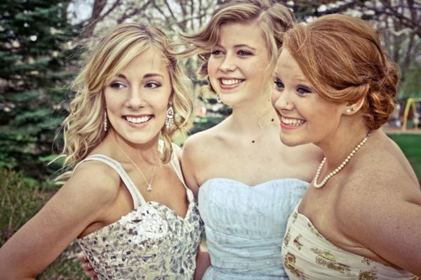 The three Scandinavian languages are like three sisters