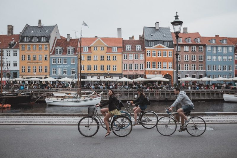 Is Danish hard to learn? It's actually quite easy.