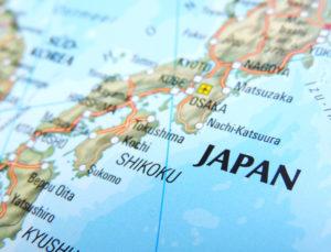 Living in Japan is marvelous