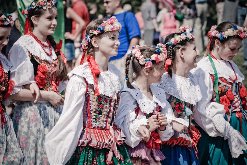 10 reasons why you should learn Polish.