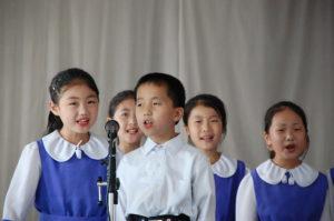 easy korean songs to sing not just for children
