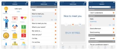 bravo languages teaches you korean