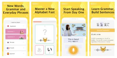 learn korean with lingodeer