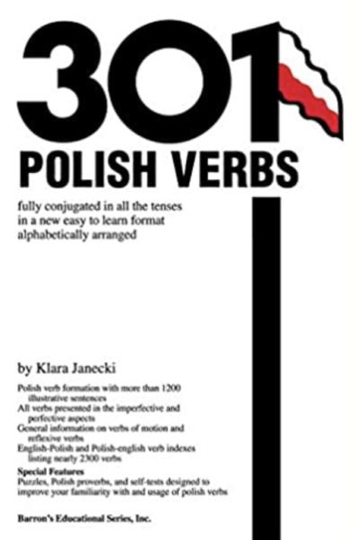 Polish vocabulary