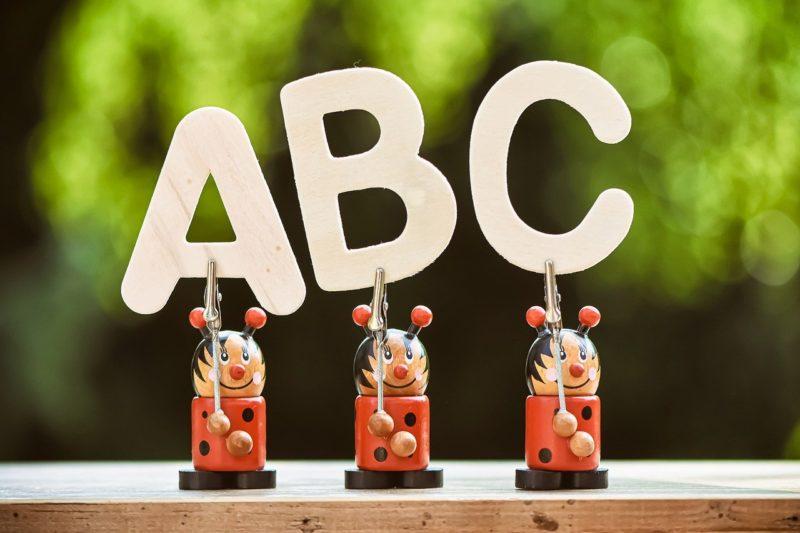 Learn the Romanian alphabet easily