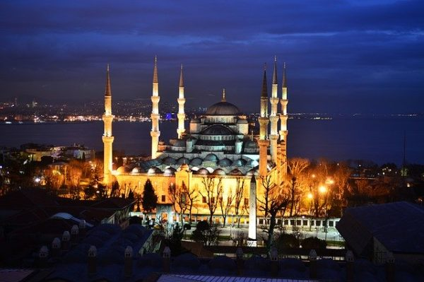 Learn Turkish the easy way
