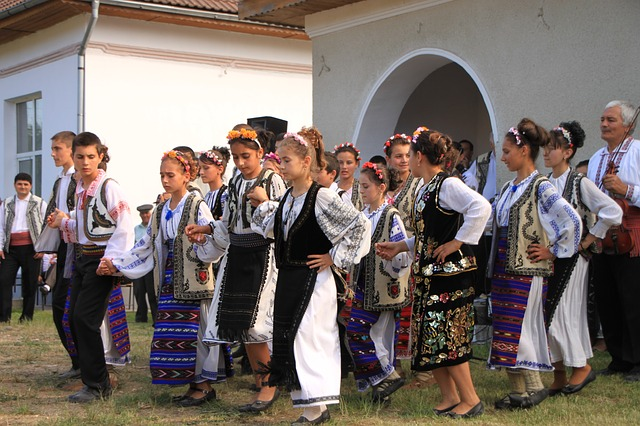 Learn Romanian to experience the wonderful Culture