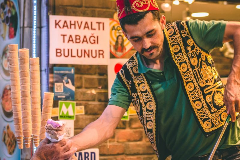Best Way to Learn Turkish for Beginners