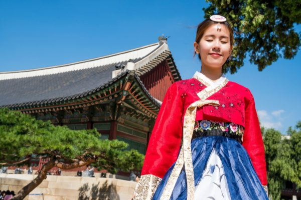 best way to learn korean with culture