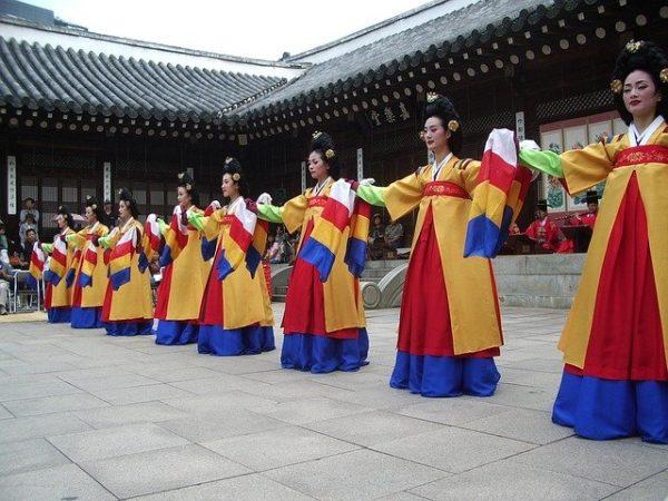 why learn korean culture