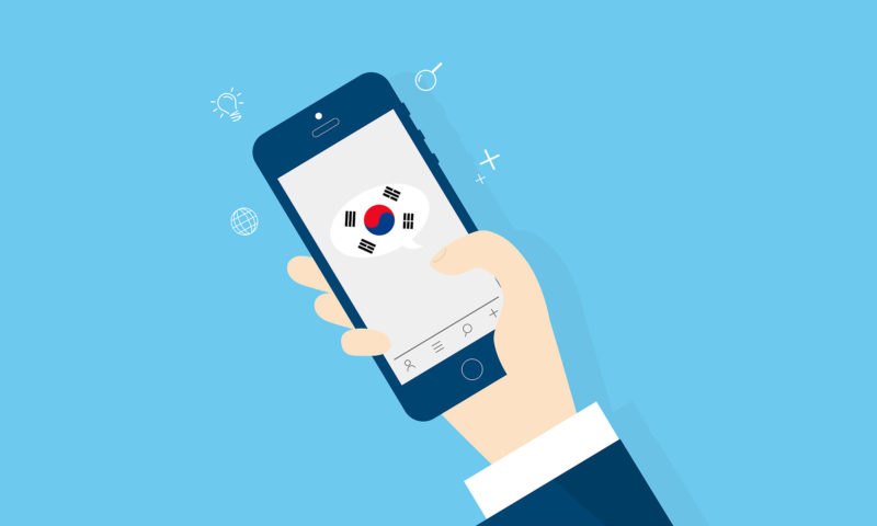 which is best app to learn korean