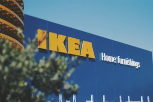 Learning Swedish is easier than putting an IKEA cabinet together