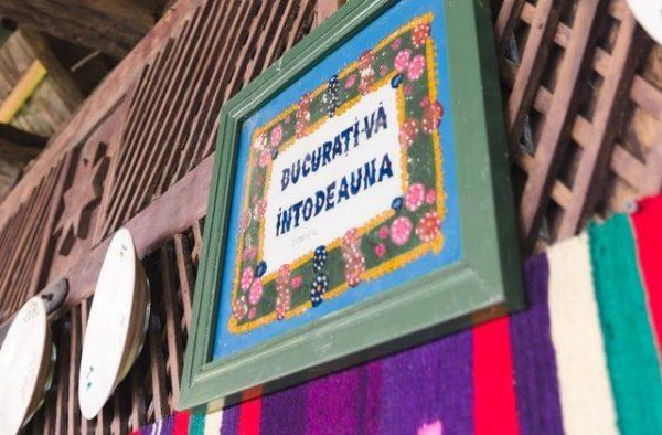 Learn Romanian vocabulary easily