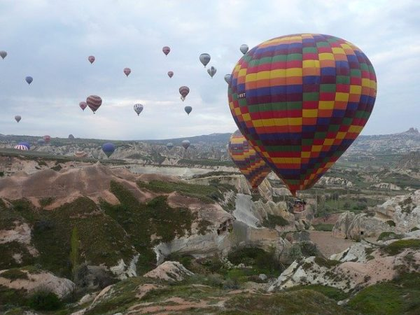 Let your fluency take off with the best way to learn Turkish