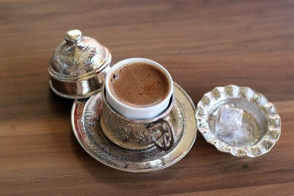Turkish food is awesome, and learning Turkish is even better