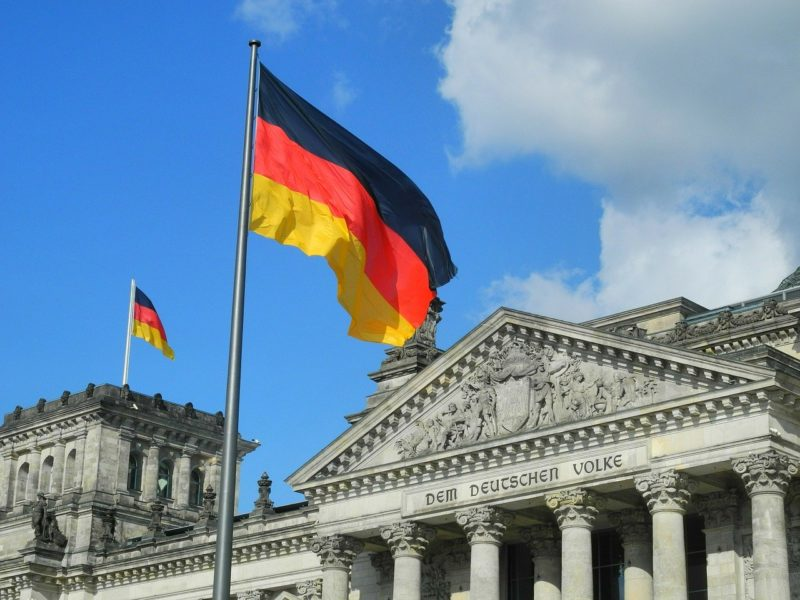 Learn everything there is to know about the German language