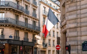 The French language has a long history.