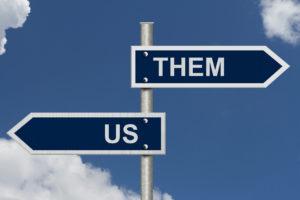 polarizing issues