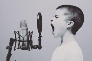 language pronounciation can improve through tprs