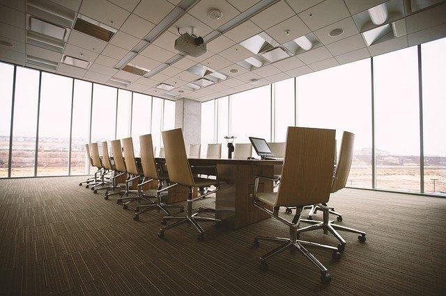 work office board room