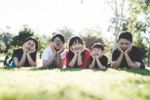 korean family culture
