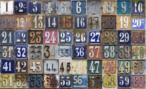 Learn how to Count in french with french numbers