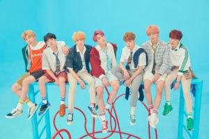 Learn korean with bts songs and lyrics