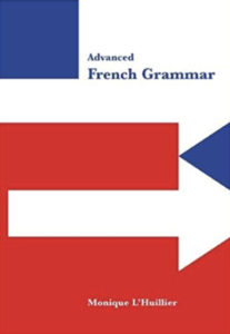advanced French books are the best to learn French with