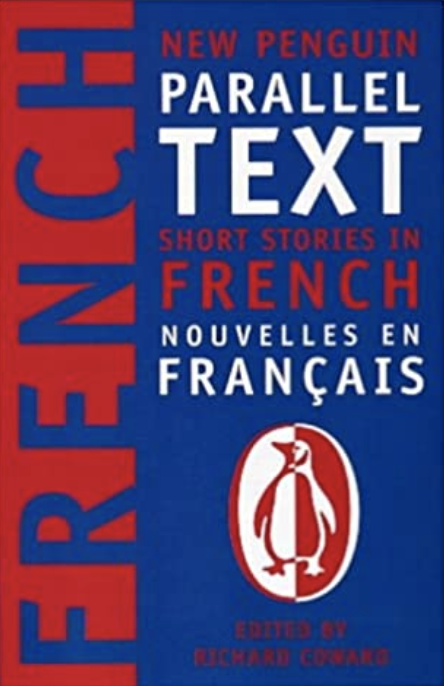English French parallel short stories