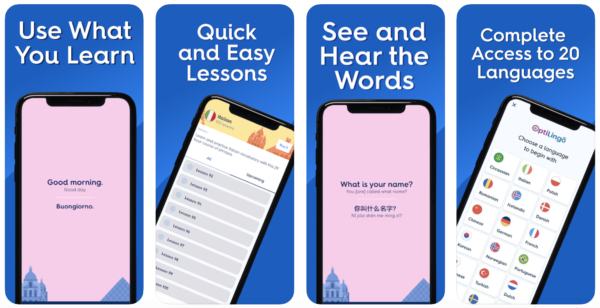 learn French from the best app
