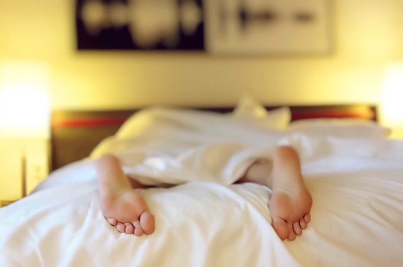 sleep helps remember your language learning lessons