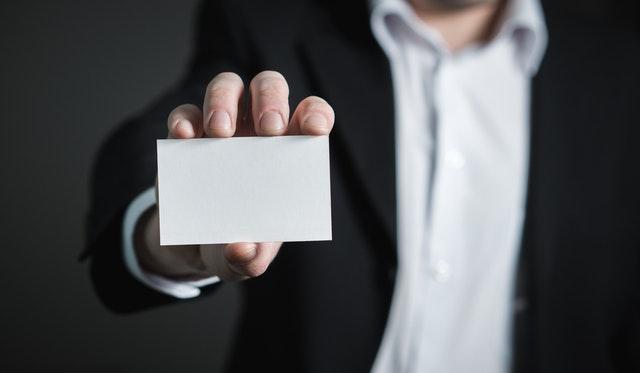 korean business etiquette has business cards