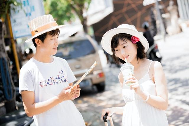 cute korean phrases include the korean word for love