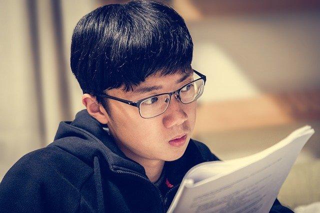 get plenty of korean reading practice