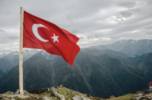 Find out everything about the Turkish language