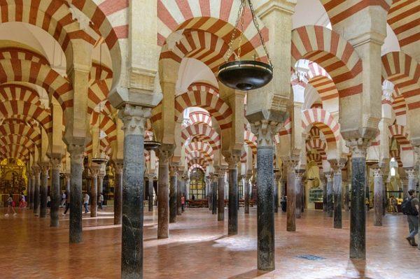 the Arabic influence on the Spanish language