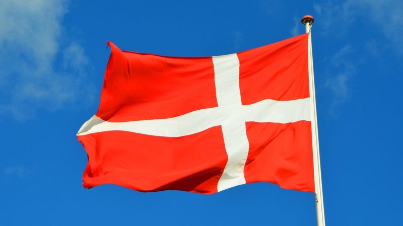 Learn everything about the Danish language