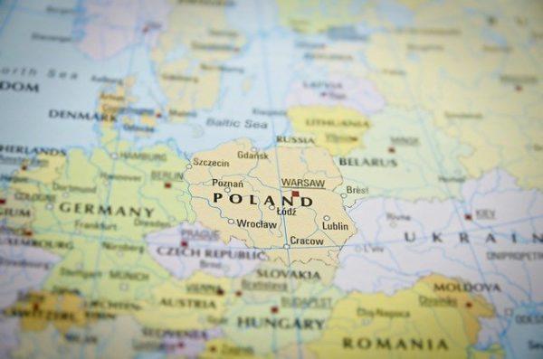 Polish is the language of Poland